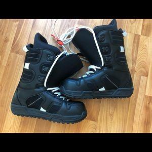 Burton Snowboard Boots Women's size 10